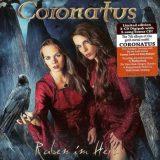 Coronatus - Rаbеn Im Неrz [2СD] (2015)