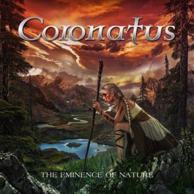 Coronatus - The Eminence of Nature (2CD) (2019)