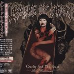Cradle Of Filth - Cruelty and The Beast: Re-Mistressed [Japanese Edition] (1998) [2019] 320 kbps
