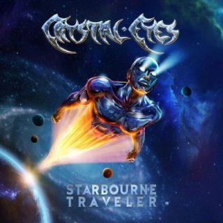 Crystal Eyes - Starbourne Traveler (2019)