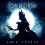 Crystal Viper - Tales of Fire and Ice (2019) 320 kbps