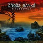 David Cross ft. Peter Banks - Crossover (2020) 320 kbps