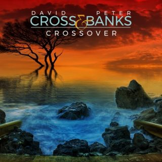 David Cross ft. Peter Banks - Crossover (2020)