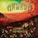 Deathtrip Armada - Crimson Wasteland (2020) 320 kbps