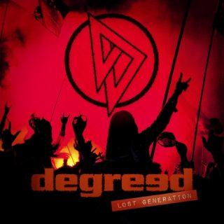 Degreed - Lost Generation (2019)