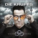 Die Krupps - Vision 2020 Vision (2019) 320 kbps