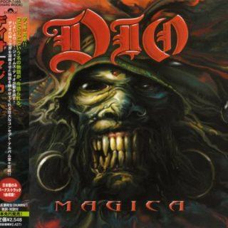 Dio - Маgiса [Jараnеse Еditiоn] (2000)
