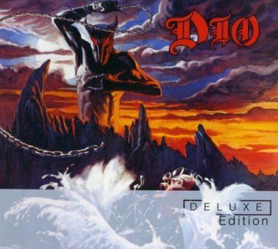 Dio - Ноlу Divеr (2СD) [Dеluхе Еditiоn] (1983) [2012]