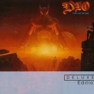 Dio - Тhе Lаst In Linе (2СD) [Dеluхе Еditiоn] (1984) [2012]