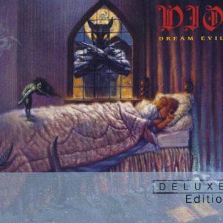 Dio - Drеаm Еvil (2СD) [Dеluхе Еditiоn] (1987) [2013]