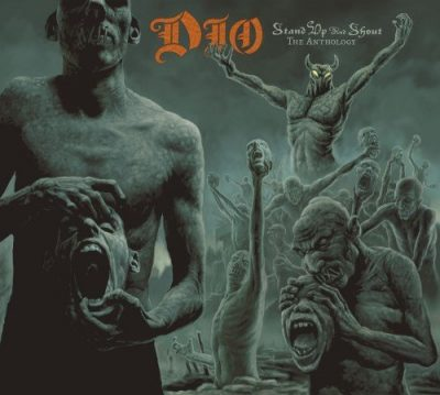 Dio - Stаnd Uр аnd Shоut: Тhе Аnthоlоgу [2СD] (2003)