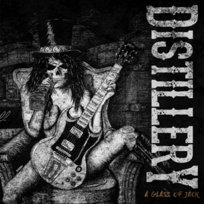 Distillery - A Glass of Jack (2019)