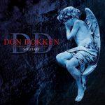 Don Dokken - Solitary (Reissue) (2020) 320 kbps