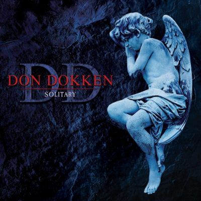 Don Dokken - Solitary (Reissue) (2020)