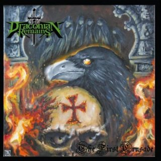 Draconian Remains - The First Crusade (2020)