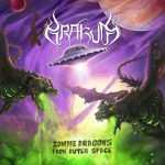 Drakum - Zombie Dragons from Outer Space (2020) 320 kbps
