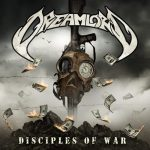 Dreamlord - Disciples of War (2019) 320 kbps