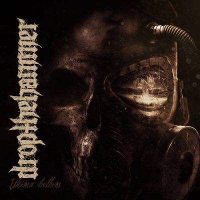 Dropthehammer - Ultima Bellum (2020)