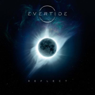 Evertide - Reflect (EP) (2020)