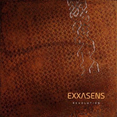 Exxasens - Revolution (2019)