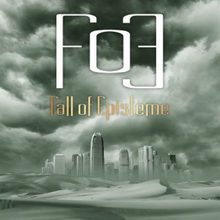 Fall Of Episteme - Fall Of Episteme (2019)
