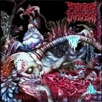 Festering Explosion - Where the Dead Don't Rest (2020) 320 kbps