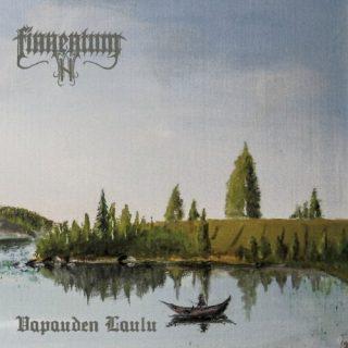 Finnentum - Vapauden Laulu (2019)