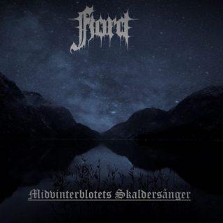 Fjord - Midvinterblotets Skaldersånger (2020)