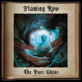 Flaming Row - The Pure Shine (2019)