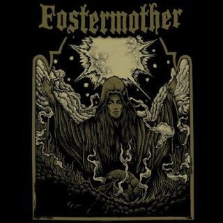 Fostermother - Fostermother (2020)