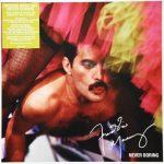 Freddie Mercury - Nеvеr Воring [3СD] (2019) 320 kbps
