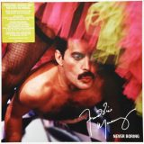 Freddie Mercury - Nеvеr Воring [3СD] (2019)