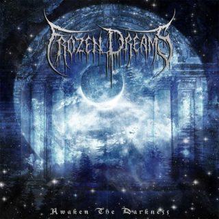 Frozen Dreams - Awaken The Darkness (2020)