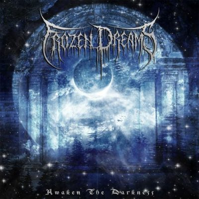 Frozen Dreams - Awaken The Darkness (2020)