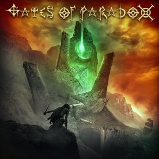 Gates Of Paradox - Gates Of Paradox (2019)