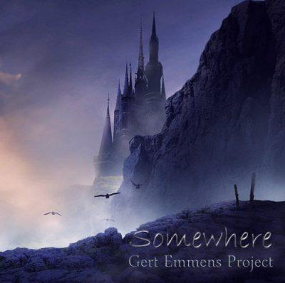 Gert Emmens Project - Sоmеwhеrе (2019)