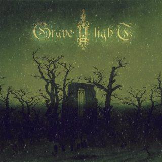 Grave Light - Grave Light (2020)