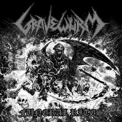 Gravewürm - Funeral Rites (2020)