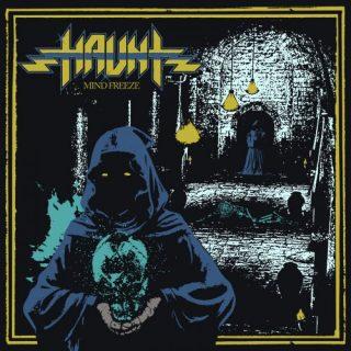 Haunt - Mind Freeze (2020)