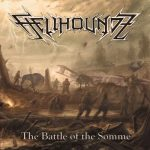 Hellhoundz - The Battle Of The Somme (2020) 320 kbps