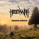 Hidden War - Demon Breed (2020) 320 kbps
