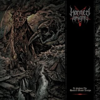 Horned Almighty - To Fathom the Master's Grand Design (2020)