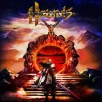 Hounds - Warrior of Sun (2020) 320 kbps