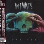 In Flames - Ваttlеs [Jараnеsе Еditiоn] (2016) 320 kbps
