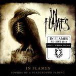 In Flames - Sоunds Оf А Рlауgrоund Fаding (2011) [2014] 320 kbps