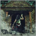 Iron Curtain - Danger Zone (2019) 320 kbps