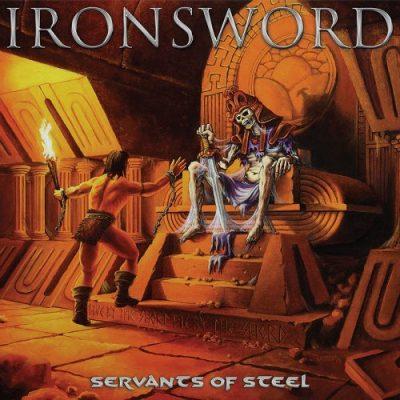 Ironsword - Servants of Steel (2020)