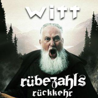 Joachim Witt - Rübezahls Rückkehr (2019)