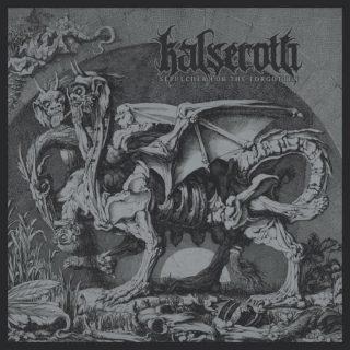 Kalseroth - Sepulcher for the Forgotten (2020)