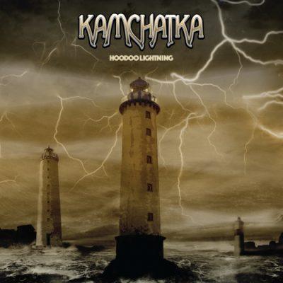 Kamchatka - Hoodoo Lightning (2019)